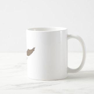 Eagle Kaffeetasse