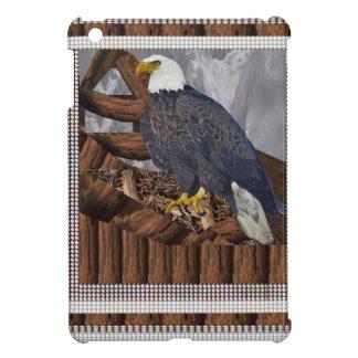 EAGLE König des Raubvogels iPad Mini Hülle