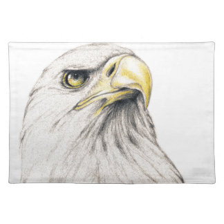 Eagle Stofftischset