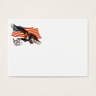 Eagle-Tea-Part-Ver-4 Cartes De Visite