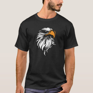 Eaglehauptt-shirt T-Shirt