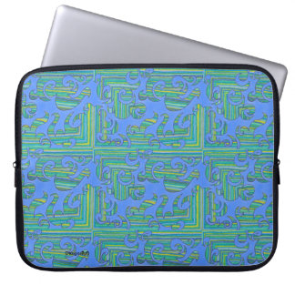 earthytone laptop sleeve