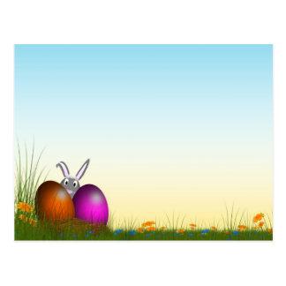 Easter Card Postkarte