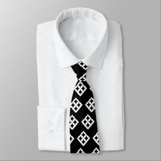 Eban | Adinkra Symbol der Liebe, Sicherheit, Individuelle Krawatten