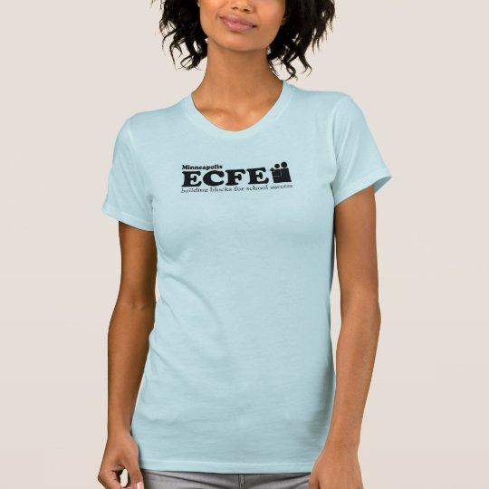 ECFE angepasster amerikanischer KleiderT - Shirt