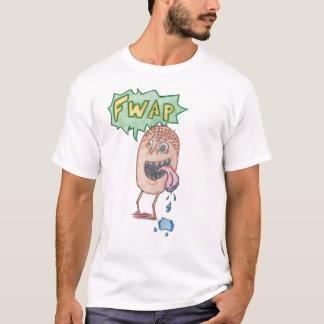 Échange ! monstre t-shirt