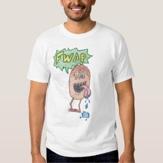 Échange ! monstre t-shirts