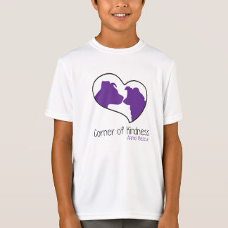 Ecke von Güte scherzt T - Shirt