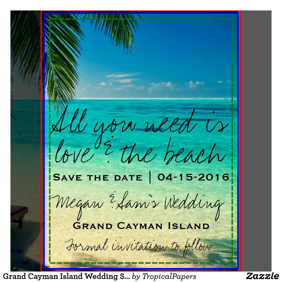 Grand Cayman Mariages