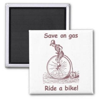 Économisez sur l'aimant de gaz