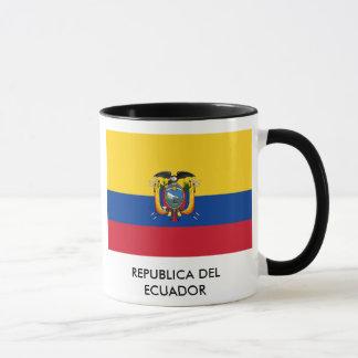 Ecuador Tasse