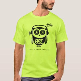 Edc-Eulen-Unisext-stück T-Shirt