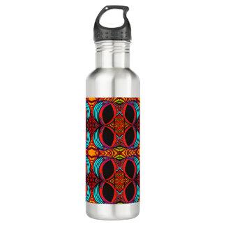 Edelstahl-Wasser-Flasche Trinkflaschen