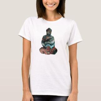 Edelstein Buddha T-Shirt