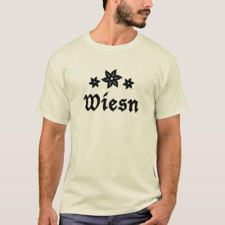 Edelweiss de Wiesn Oktoberfest T-shirt