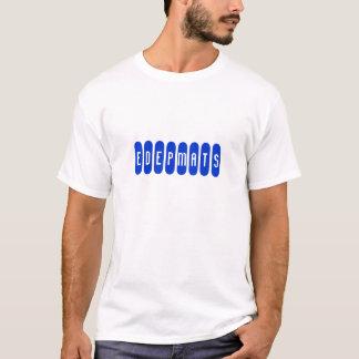 edepmats-radically lösen suckah Pferd! T-Shirt