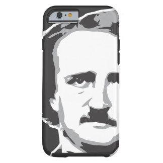 Edgar Allan Poe Coque iPhone 6 Tough
