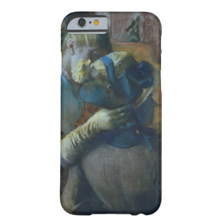 Edgar Degas | zwei Frauen Barely There iPhone 6 Hülle