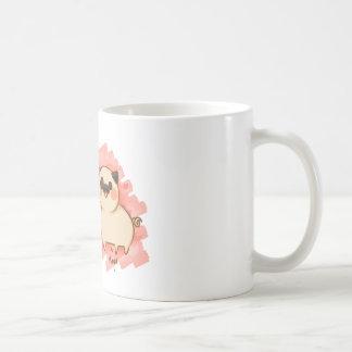 Edgar und Maya Kaffeetasse