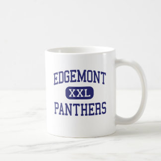 Edgemont - Panther - hoch - Scarsdale New York Kaffeetasse