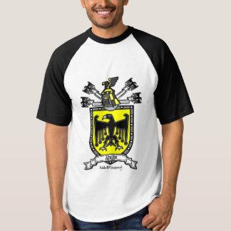 Edles Avantgarde-Haus von Adler Shirt