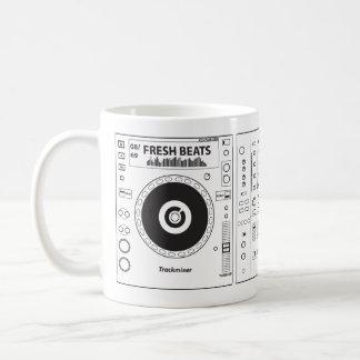 EDM Set-Tasse Kaffeetasse