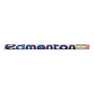 Edmonton-Bleistift Bleistift 1