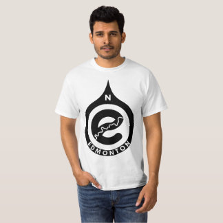 Edmonton-Kompass T-Shirt