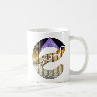 Edmonton-Tasse Kaffeetasse
