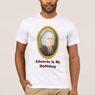 Edwards Homeboy #5 T-Shirt