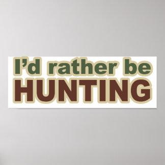 Eher jagt