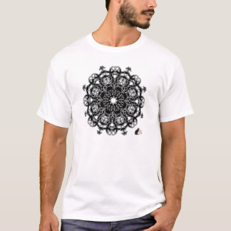 EhreOcta Glyph-T - Shirt