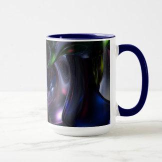 Ehrgeiz-Kaffee-Tasse Tasse