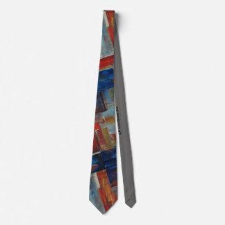 """Ehrgeiz"" Krawatte"