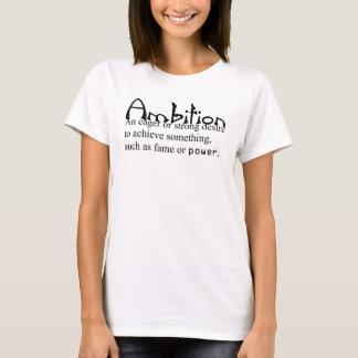 Ehrgeiz T-Shirt