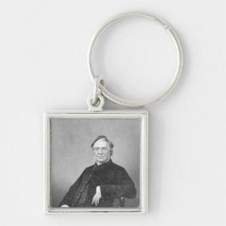 Ehrwürdiger Hugh Stowell, graviert von D.J. Pound Schlüsselanhänger