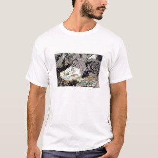 Ei im Abfall T-Shirt
