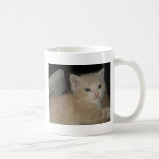 Eibisch Kaffeetasse