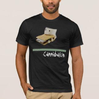 Eibisch-Kannibalismus T-Shirt