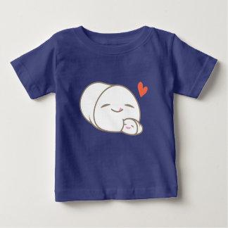 Eibisch-Liebe Baby T-shirt