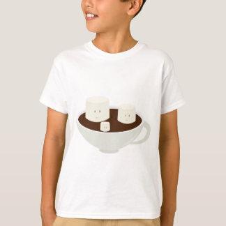 Eibische in der heißen Schokolade T-Shirt