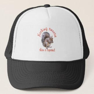 Eichhörnchen sind süß truckerkappe