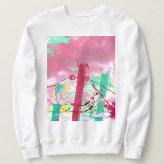 Eichhörnchen Sweatshirt