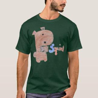Eichhörnchen T-Shirt