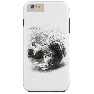 Eichhörnchen Tough iPhone 6 Plus Hülle