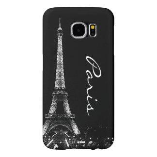 Eiffelturm-Kasten