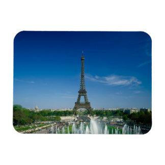 Eiffelturm, Paris, Frankreich Flexible Magnete