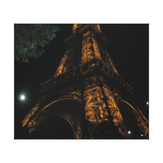 Eiffelturm, Paris, Frankreich - Leinwanddruck