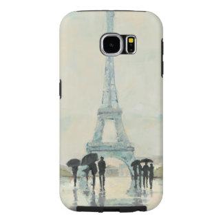 Eiffelturm | Paris im Regen