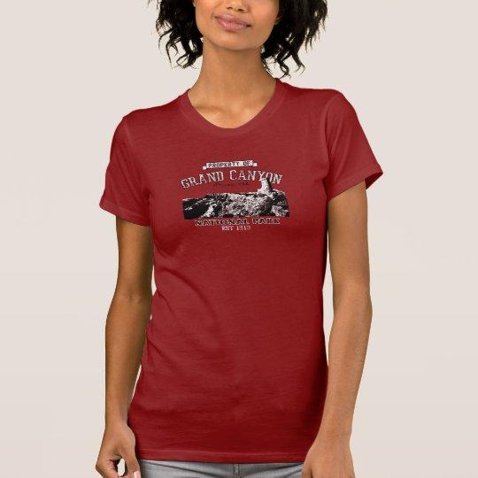 Eigentum des Grand- CanyonNationalpark-T-Stücks T-Shirt